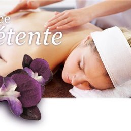 Bellissima - Massage - 3 place Anne Marie barnoud, Saint-Genis-Laval ...