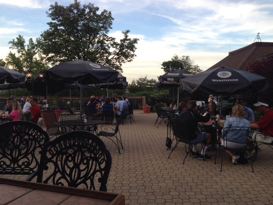 Photo Of Courseview Restaurant Lounge Mason Oh United States On