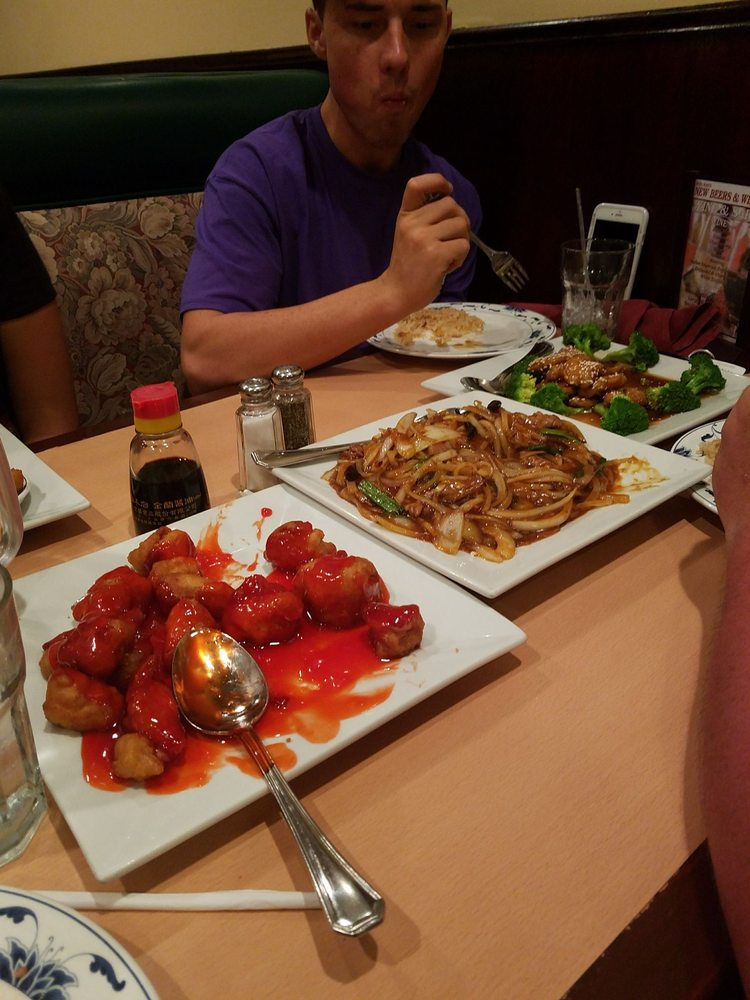Wing Wah Restaurant 27 Reviews Chinese 465 12th St Ogden UT