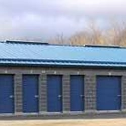 Photo Of Peterborough Self Storage On Canada