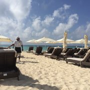 Lovin Photo Of Kool Beach Club Playa Del Carmen Quintana Roo Mexico El