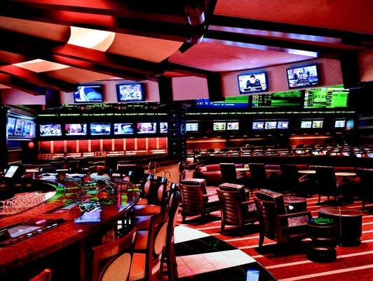 Wynn Las Vegas Race and Sports Book - 25 Photos & 43 Reviews
