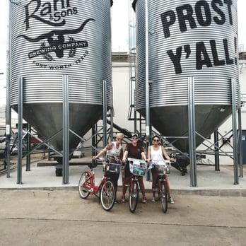 Rahr Brewery Tour Price