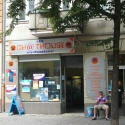 Chathaus Nummer Stuttgart