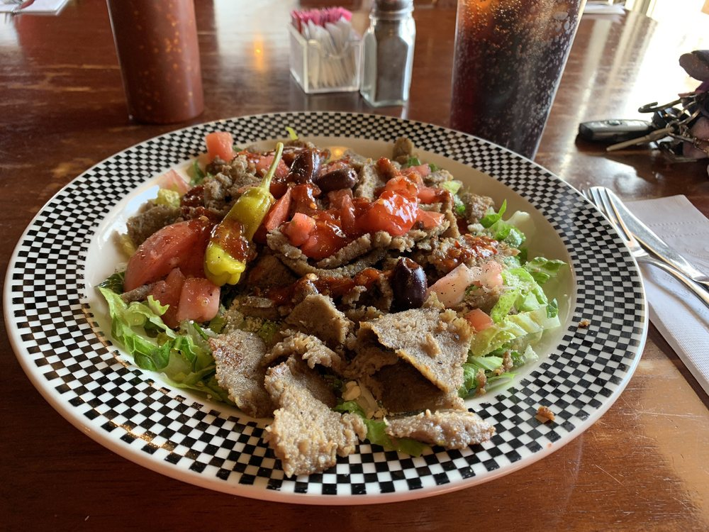 Cleopatra Cafe: 3482 Zafarano Dr, Santa Fe, NM