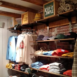 Life Is Good - CLOSED - Men's Clothing - 8 State St