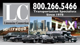 Limousine Connection: 25601 Ave Stanford, Valencia, CA