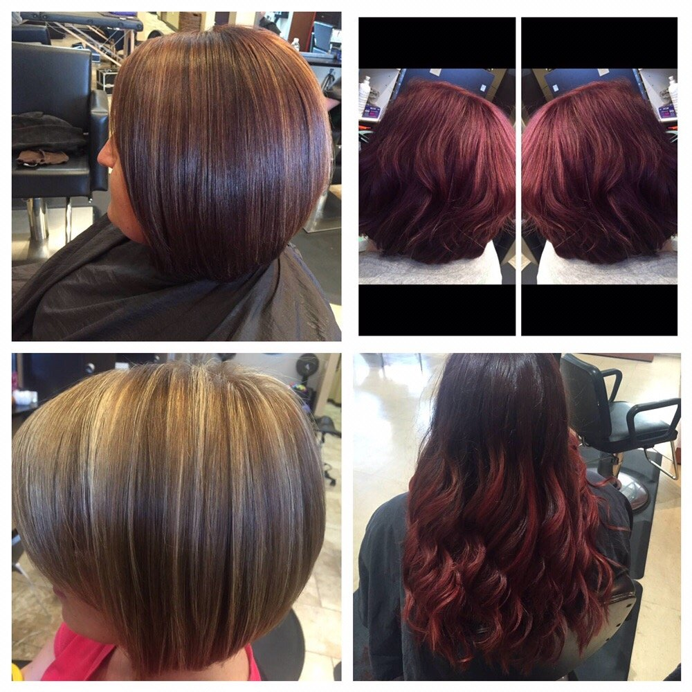 Chroma the Salon: 14505 W Maple Rd, Omaha, NE