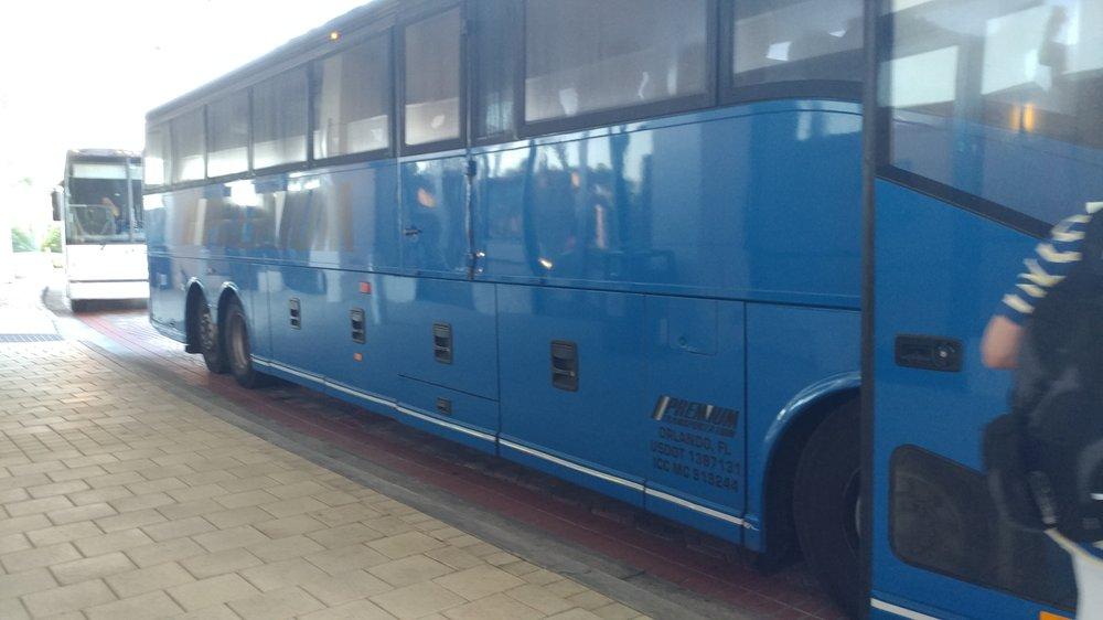 Premium Transportation & Tours