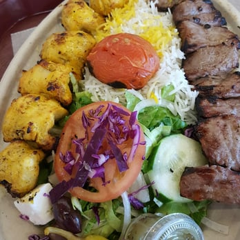 Moby Dick House of Kabob in Rockville - Yahoo Local
