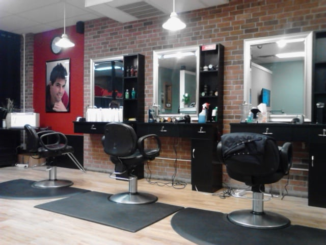 Top Choice Salon: 53 S Main St, Hanover, NH