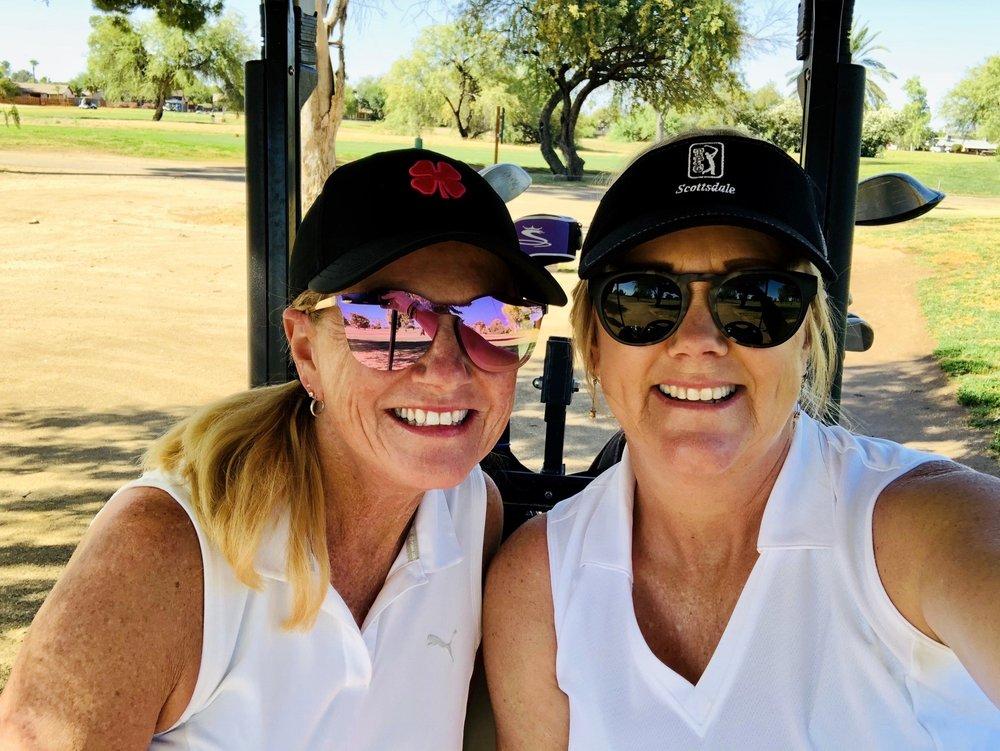 Paradise Valley Park Golf Course: 3505 E Union Hills Dr, Phoenix, AZ