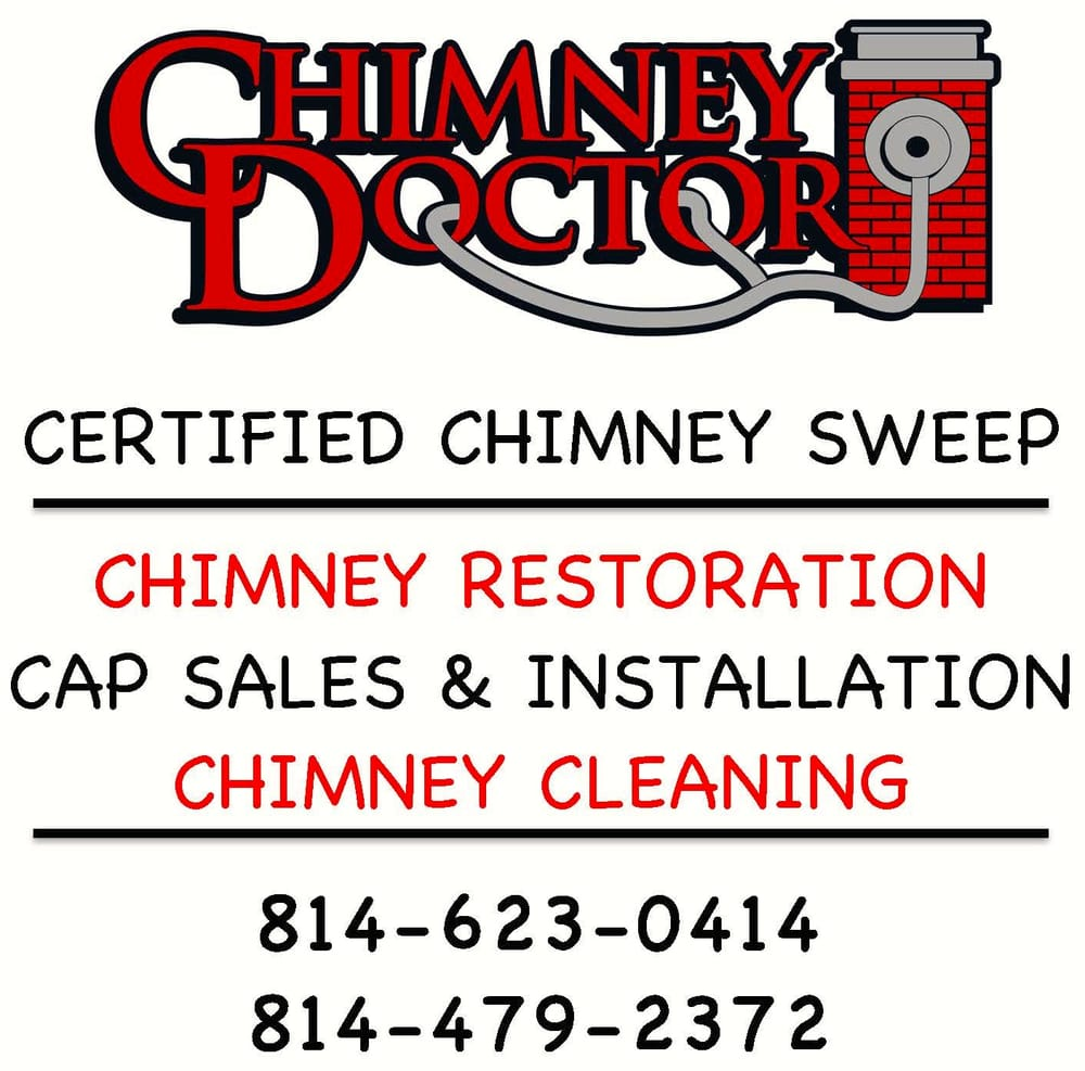 Bedford County Chimney Services: 198 Wolfsburg Rd, Bedford, PA