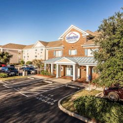 Photo Of Suburban Extended Stay Hotel Myrtle Beach Sc United States