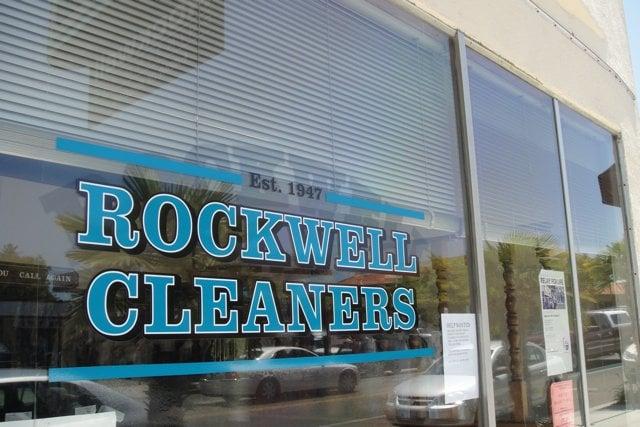 Rockwell Cleaners: 4850 Carpinteria Ave, Carpinteria, CA