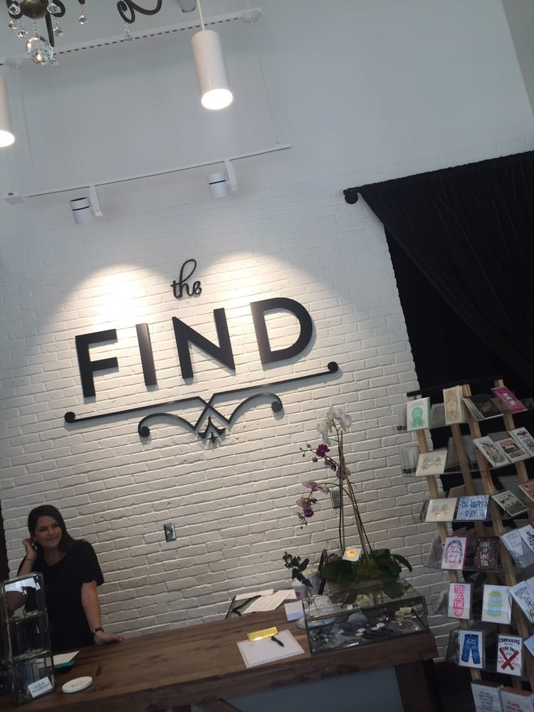 The Find 11 Photos Accessories 210 W Wayne St Fort