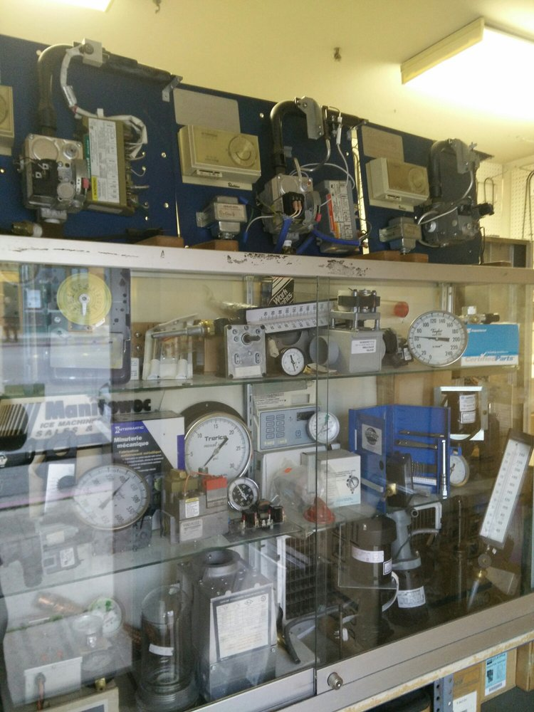 Mack Stove Co Appliance Parts Distributor 20 Reviews