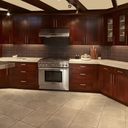 Perfect Photo Of Quality Kitchen Cabinets   San Francisco, CA, United States.  Aristocratic Crestview