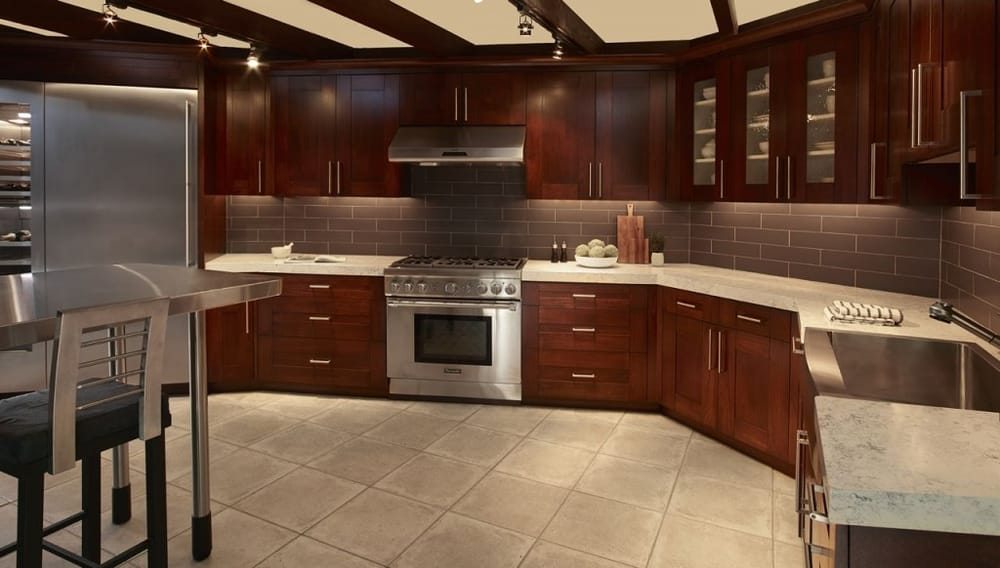 Photo Of Quality Kitchen Cabinets   San Francisco, CA, United States.  Aristocratic Crestview