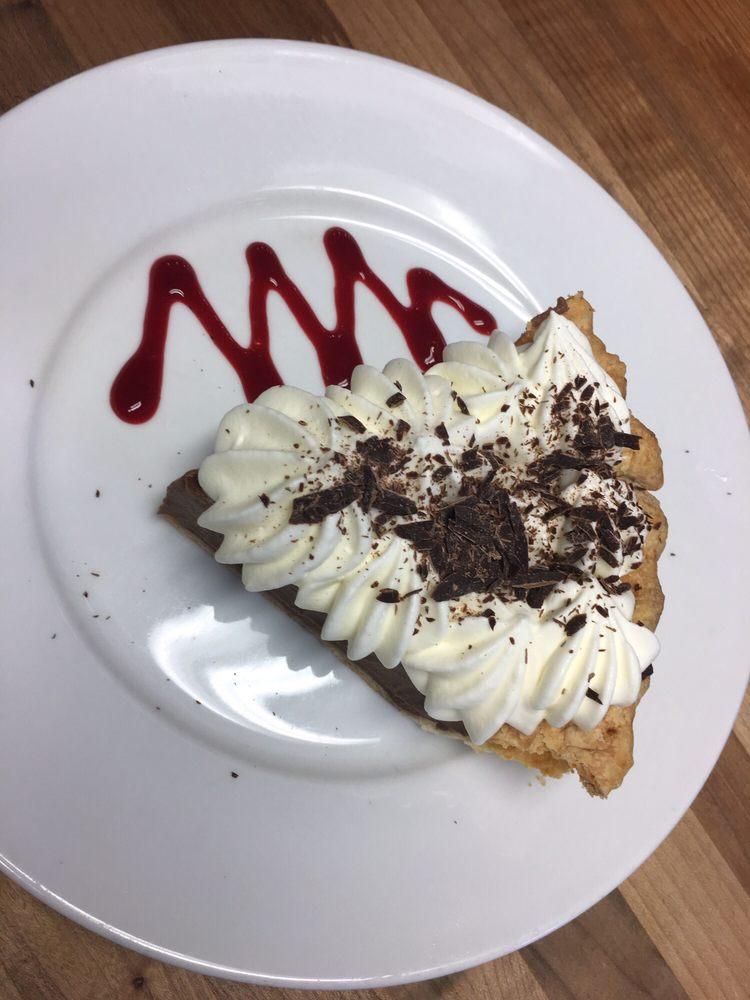 La Boca Restaurant: 50 North Main St, Wolfeboro, NH
