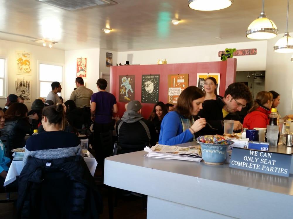 The Park Cafe Salt Lake City Ut United States