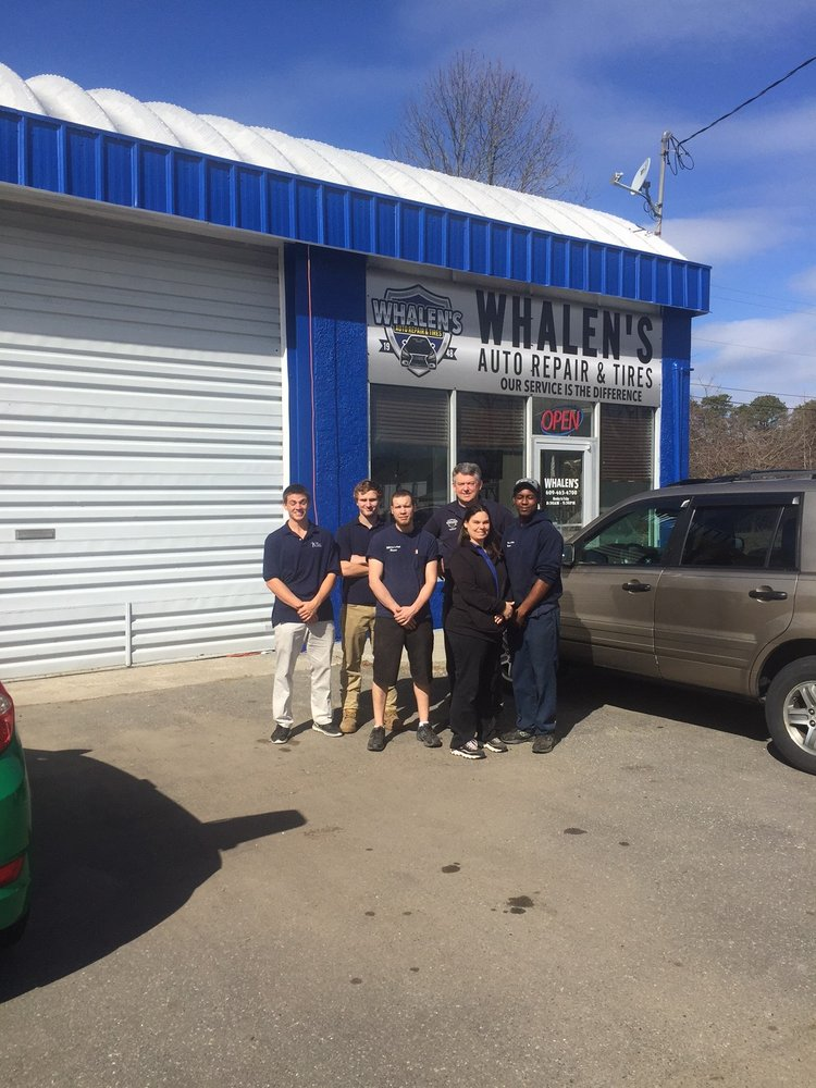 Whalen's Auto Repair: 1171 US 9, Cape May Court House, NJ