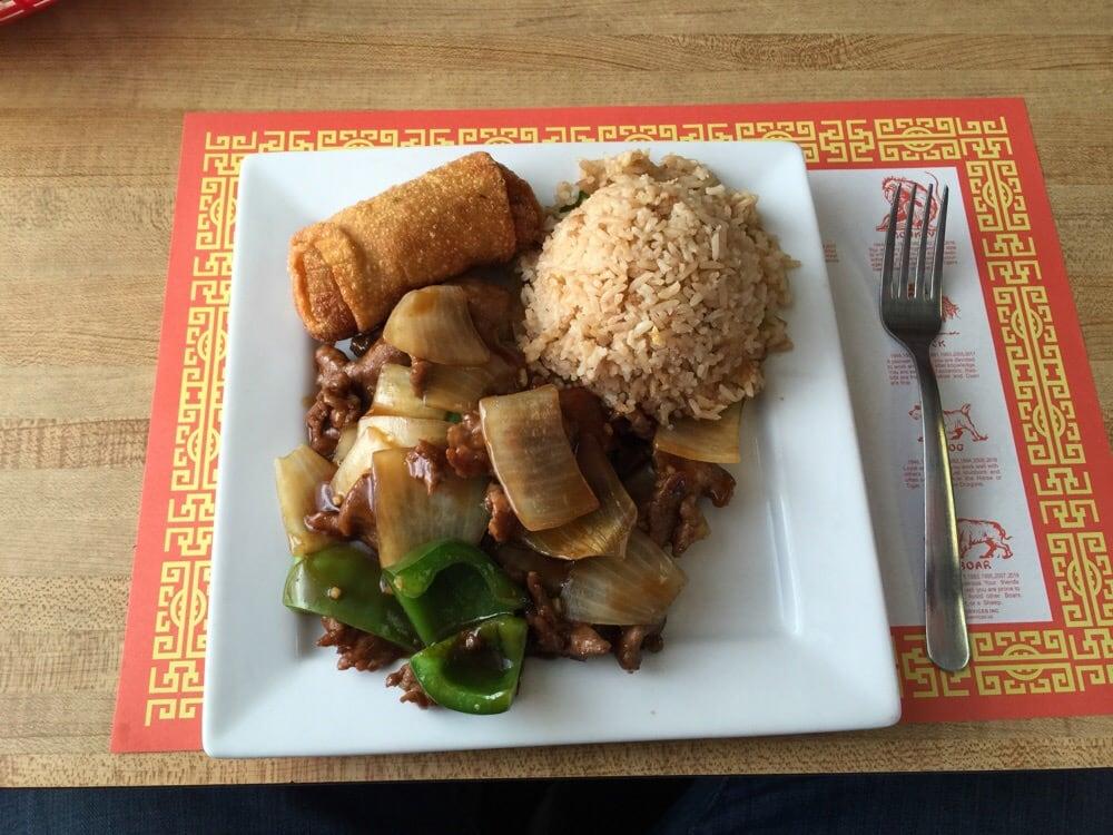Jade Dragon Chinese Restaurant Clarksville Tn
