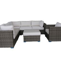 1 Cozy Corner Patios 7 Reviews Outdoor Furniture S