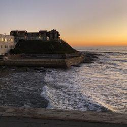 Photo Of Ocean Beach Hotel San Go Ca United States View