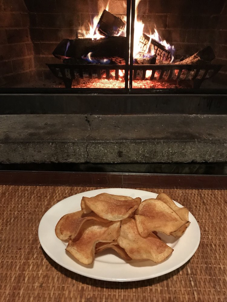 The Grille: 180 Country Club Dr, Bennington, VT