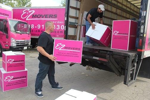 EZ Movers Miami