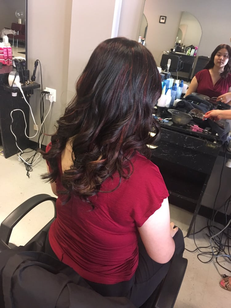 Li s hair salon parrucchieri 1872 fruitville pike for 717 salon lancaster pa