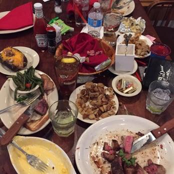 The Barn Door 191 Photos 232 Reviews Steakhouses 8400 N New