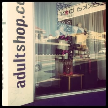 Adult shops western australia