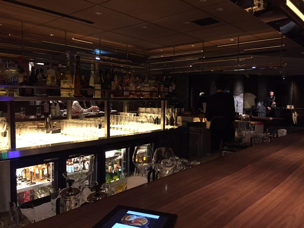 Bar & Lounge ZATTA Hilton TOKYO