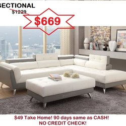 ocean furniture 319 photos 49 reviews furniture stores 4579 w flamingo rd las vegas nv. Black Bedroom Furniture Sets. Home Design Ideas