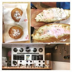 Photo Of The Parlor Ice Cream Puffs   Roseville, CA, United States.