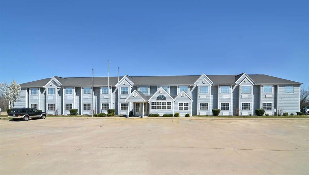 Idabel Inn: 2906 NW Texas, Idabel, OK