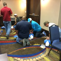 J&S CPR and First Aid Services - 2019 All You Need to Know