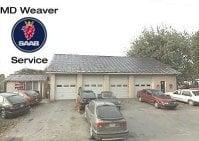 MD Weaver Saab Service: 296 Newport Rd, Leola, PA