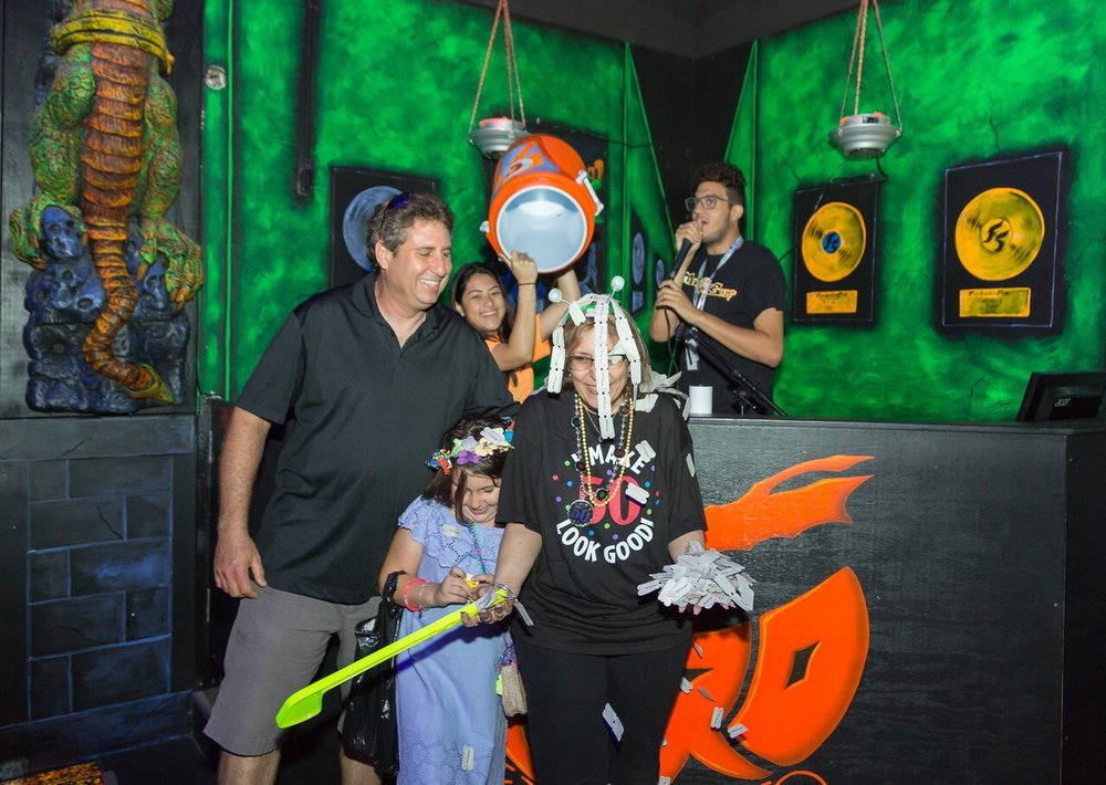 Monster Mini Golf: 14435 Miramar Pkwy, Miramar, FL