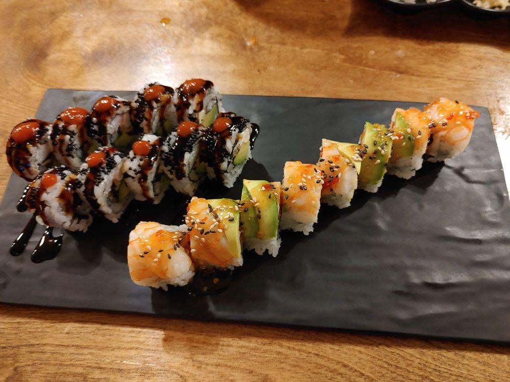 Ginza Japanese Shabu Shabu
