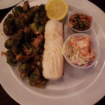 The Manhattan Restaurant Camarillo Ca Menu