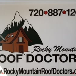 Photo Of Rocky Mountain Roof Doctors   Broomfield, CO, United States. Rocky  Mountain