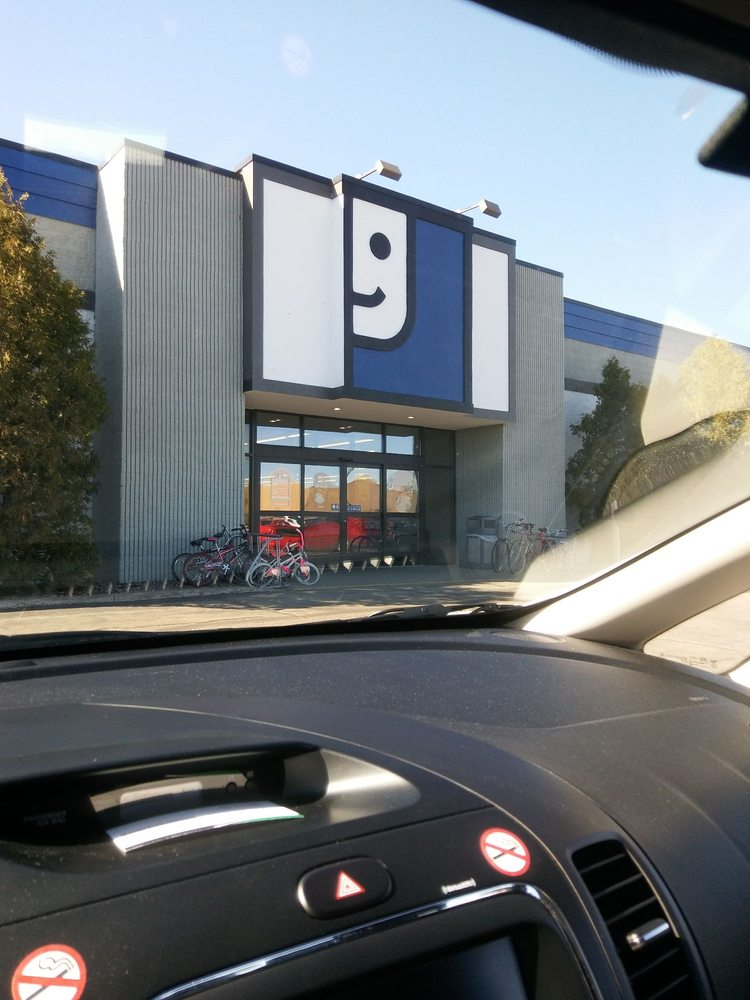 Goodwill Industries of North Central Wis: 4759 Michaels Dr, Appleton, WI