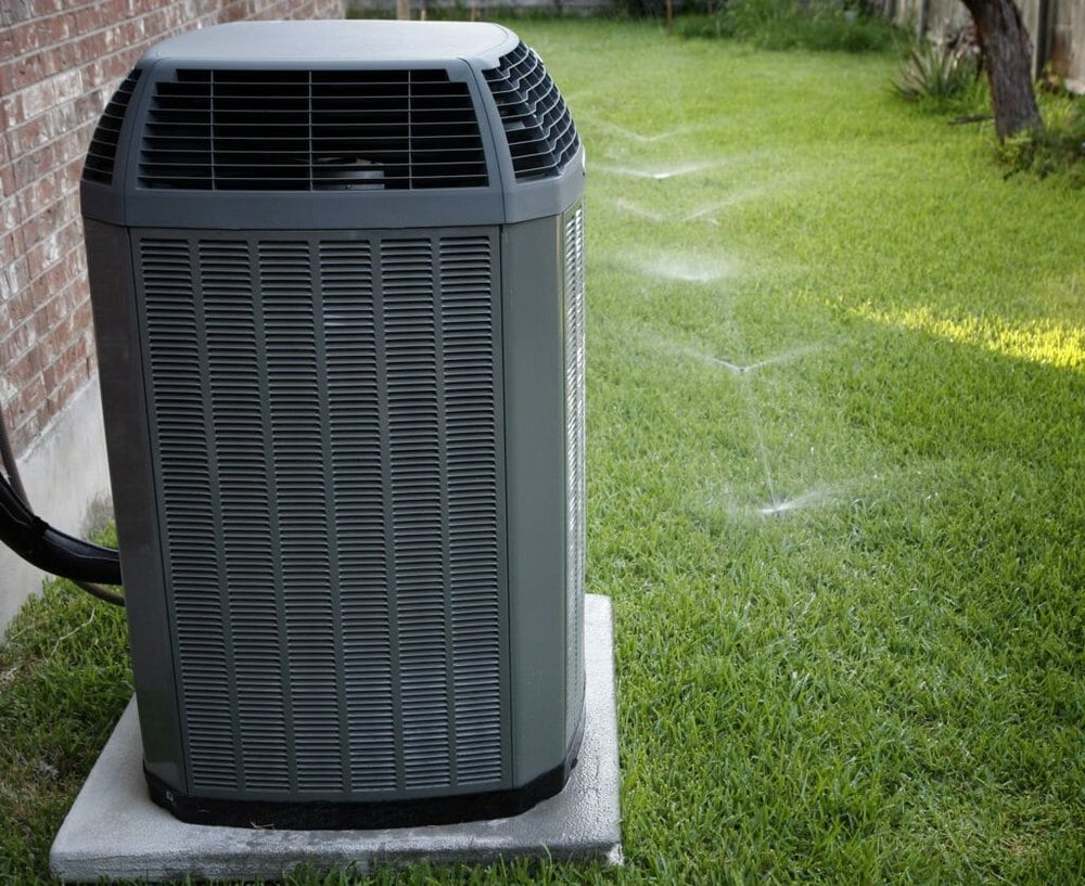 Choate's Air Conditioning, Heating, & Plumbing