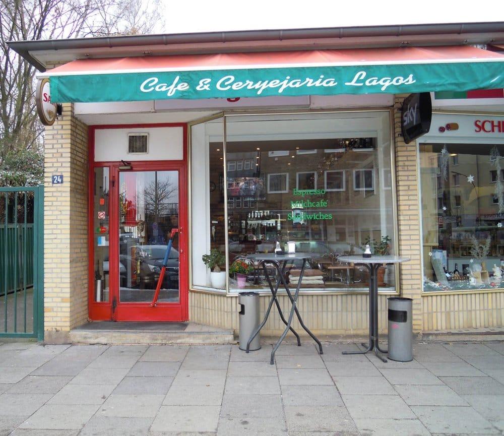 caf lagos cafes louise schroeder str 24 altona altstadt hamburg germany restaurant. Black Bedroom Furniture Sets. Home Design Ideas