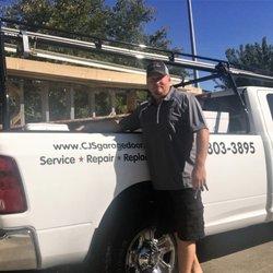 Photo Of CJu0027S Garage Door Repair   Roseville, CA, United States.