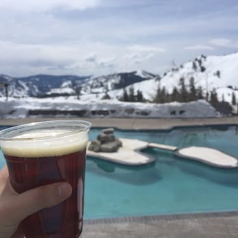High camp 95 photos 38 reviews ski snowboard shops - High camp swimming pool squaw valley ...