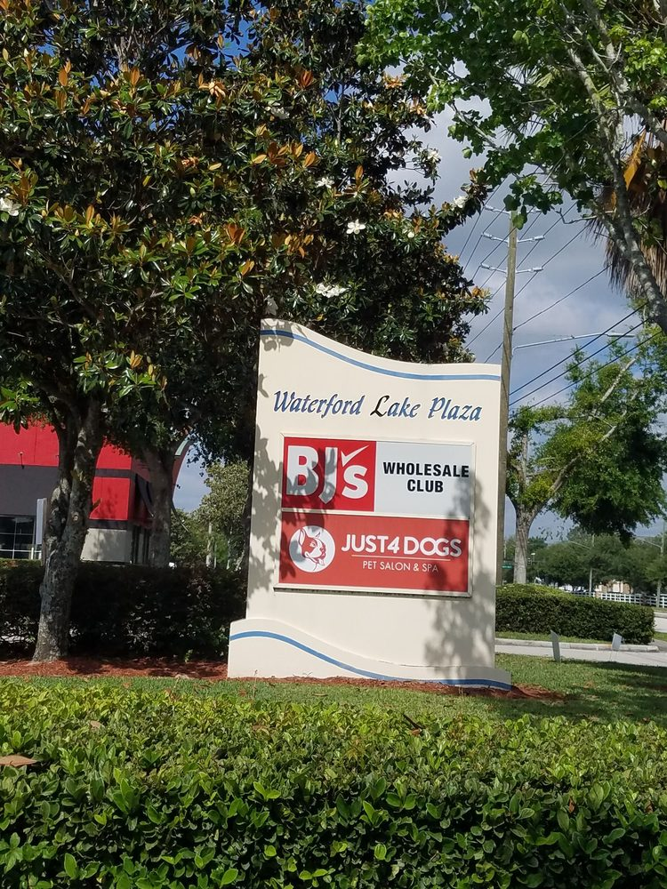 Waterford Lakes Plaza: 12184 Lake Underhill Rd, Orlando, FL